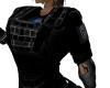 Female Police Armor