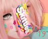 Pink Candy Taoist Fu🍬
