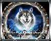 SilverWolf Dream Catcher
