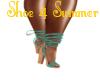 Shoe 4 Summer