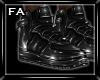 (FA) FA1s Bling Blk.