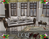 [CCQ]GC Sofa Set w/poses