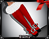 Christmas Boots e