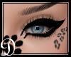 {D} Cat Eyes V3 Kayc(R)