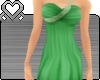 SM` Green Dazzle Dress