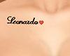 ❀ Custom Leonardo