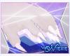 ☾ White Dragon Hands