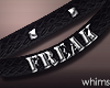 Freak Choker