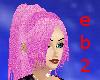 eb2: Mel pink