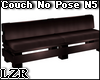 Couch No Pose N5