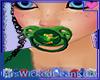Tinker Bell Paci