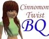 Cinnomon Twist
