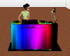 Rave DJ Booth (SKJ)