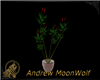 MW Curvy Plant