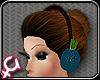 [GB] Dev Hair Headphones