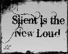 [SL] Silent Headsign