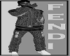 f/grey feni vest