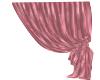 Vanis Curtain-Pink