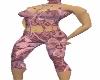 Strappy Bodysuit