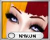 [☕] Eyebrows Nykun