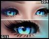 * | Axy | Eyes