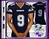 (1NA) Cowboys #9 Triston