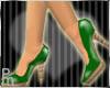*PM* Green Kiss