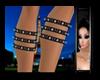 black legs spikes