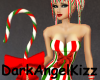 !Candy Cane Crook (MISH)