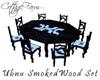 Ubnu SmokedWood Antique