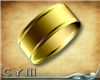 Cym Golden Armbands