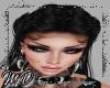 Coralin Black Glitter