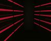BlacknRed Lighted Tunnel