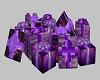 Purple B-Day Presents