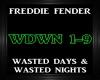 Freddie Fender~WDWN