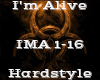 I'm Alive -Hardstyle-