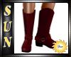 [SUN] DEV Cowgirl Boots