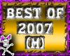 Best of 2007 (M)