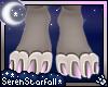 SSf~ Iris Paws M