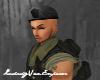 Soldier boina