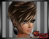 Victoria Brown Hair