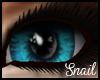 -Sn- Unisex Blue Eyes