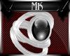!Mk! Silver Sphere Brace