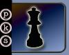[PKS] Chess Game: King