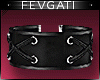 Leather Bracelet L
