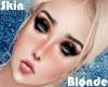 Blonde Skintone Bimbo