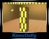 *KD* Bee Room Letter I