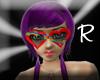 HeartGlasses RED F/M