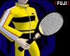 [Fuji] Kirihara Racket