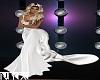 Lyrical Wedding Gown